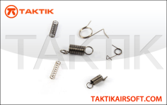 Gearbox Springs kit V2 shs