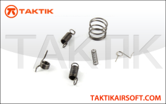 Gearbox Springs kit V3 shs