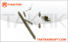 Gearbox Springs kit V7 shs
