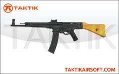 AGM MP44 Metal / Wood Black