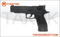 KWC SIG 226 S5 metal black