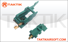 Taktikal trigger switch and block for version 3 gearbox