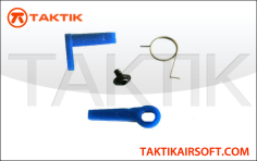 Taktikal Safety lever for V2 gearbox plastic
