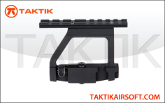 CYMA AK scope mount rail