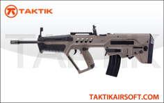 Umarex Tavor 21 Blowback ABS tan