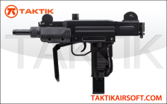 UZI GBB Umare Rifle – Black Variant