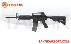 G&G CM16 Carbine M4A1 metal black