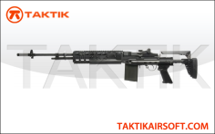 G&G HBA-L M14 EBR metal black