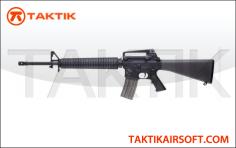 G&G TR16 A3 M16 TOP TECH metal black