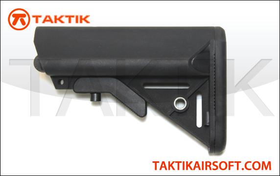 Crane Stock ABS Black