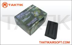 King Arms M16VN M16 M4 85rd Mag Boxset plastic Black