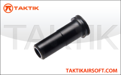 Taktikal LMG original replacement nozzle abs black
