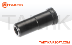 Taktikal M4 M16 type1 original replacement nozzle abs black