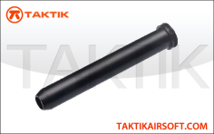 Taktikal M4 original replacement long nozzle abs black