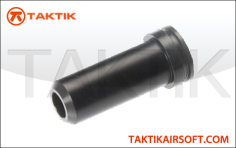 Taktikal P90 original replacement nozzle abs black