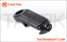 Taktikal MP QD mount metal black