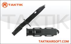 Echo1 Mk9 Bayonet plastic black