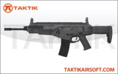 Umarex ARX-160 Elite Polymer Black