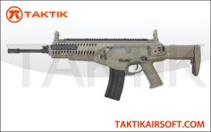 Umarex ARX-160 Elite Polymer Tan