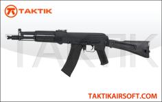Cyma AK105 AK metal ABS black