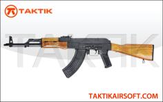 Cyma AK47 Metal Wood black