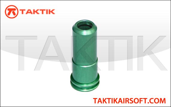 Taktikal G3 high performance nozzle aluminum