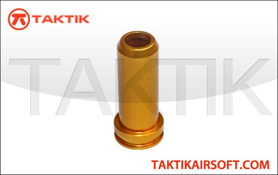 Taktikal P90 high performance nozzle aluminum