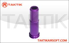 Taktikal SCAR performance nozzle aluminum