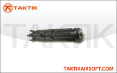 WE Tech M4 GBBR Nozzle Plastic