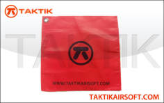 Taktikal Kill rag orange