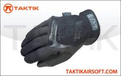 Mechanix Glove Fastfit covert black