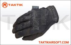 Mechanix Glove Original Covert Black