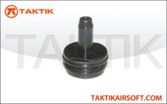 Taktikal VSR Sniper Steel Cylinder Head black