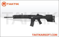 A&K Masada DMR Metal Black