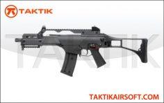 CYMA AK74 AKS 74M Metal Plastic Black