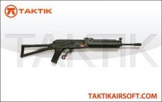 CYMA AK KTR Metal Black