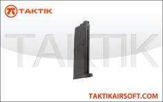 WE Tech M9 CO2 Mag Metal Black