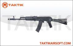 CYMA AK74 AK 74M Metal Plastic Black