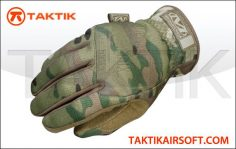 Mechanix Glove Fastfit MultiCam