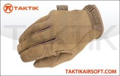 Mechanix Original Glove Coyote Tan