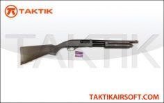 PPS M870 Shotgun metal black