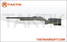 ASG VFC M40A3 Sniper Rifle metal Green