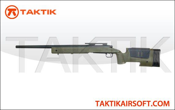 ASG VFC M40A3 Sniper Rifle metal Green
