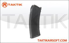 KWA AKG-74 40 round GBB Mag metal Black