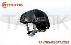 Lancer Tactical FAST Helmet PJ Type Medium Black