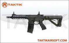 G&G CM16 SRS M4 CQB nylon black