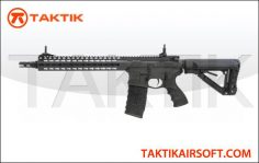 G&G CM16 SRXL M4 nylon black