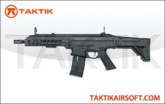 ICS CXP-APE ACR CQB Metal Black