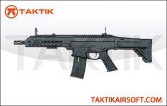 ICS CXP-APE ACR CQB Metal Black