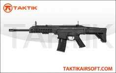 ICS CXP-APE ACR Carbine Metal Black